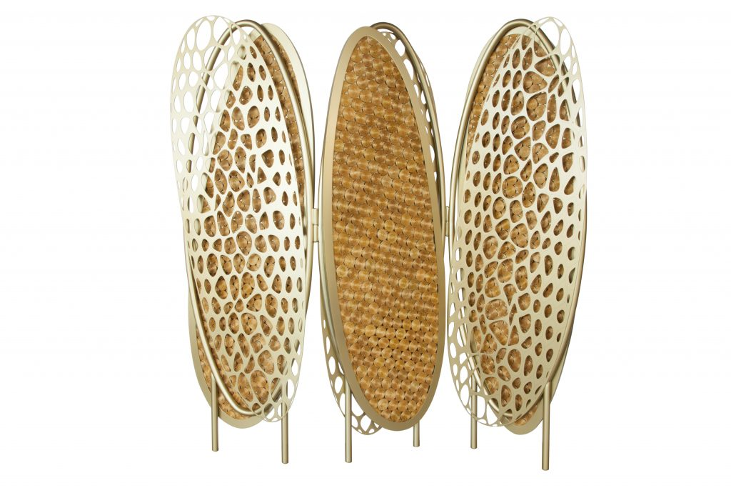 Gallery S Bensimon Room Divider Golden Harvest by guto-requena-pack-1