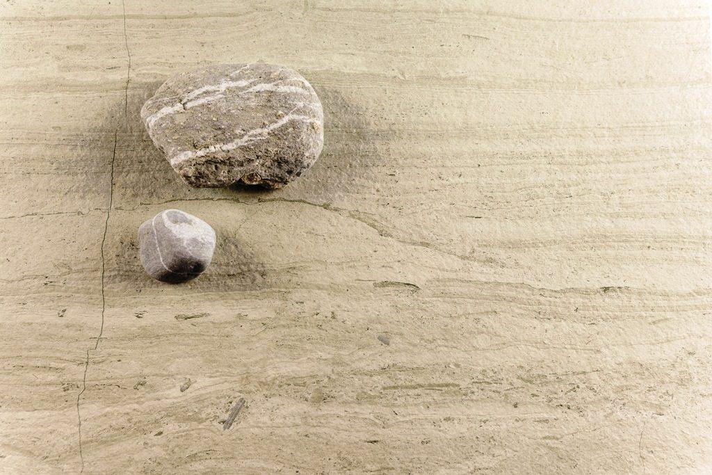 Neolith Strata Argentum - Classtone
