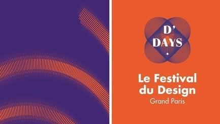 D'DAYS – The Design Festival – Grand Paris