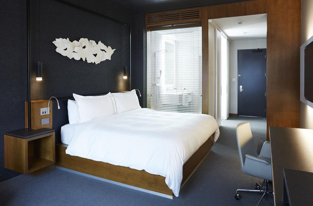Photo Courtesy of Le Germain Hotel