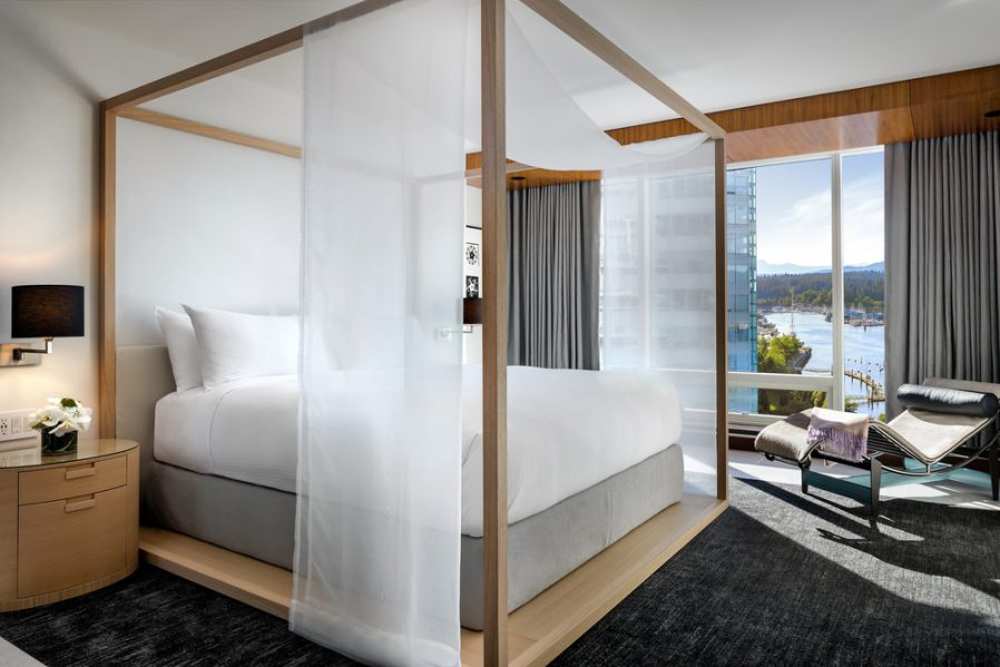 Photo Credit Fairmont Pacific Rim