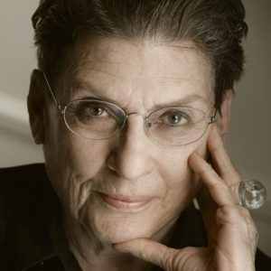 Phyllis Lambert. Photo credit: Marie-Claude Hamel