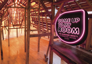 Come Up To My Room 2012.