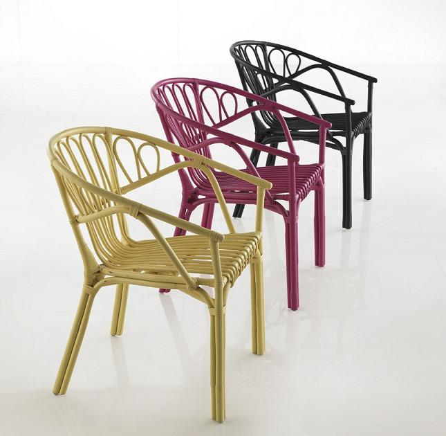Aruncus Arm Chair, SJY Furniture