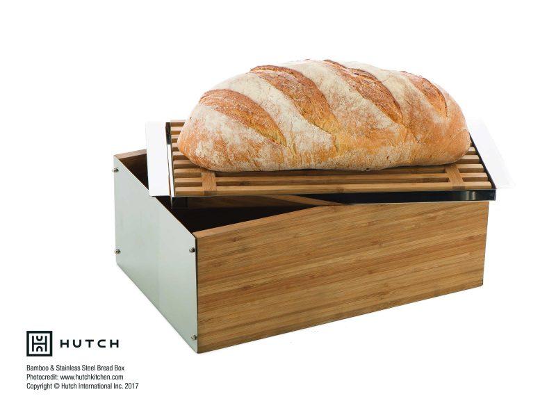 Bread Bin, Hutch