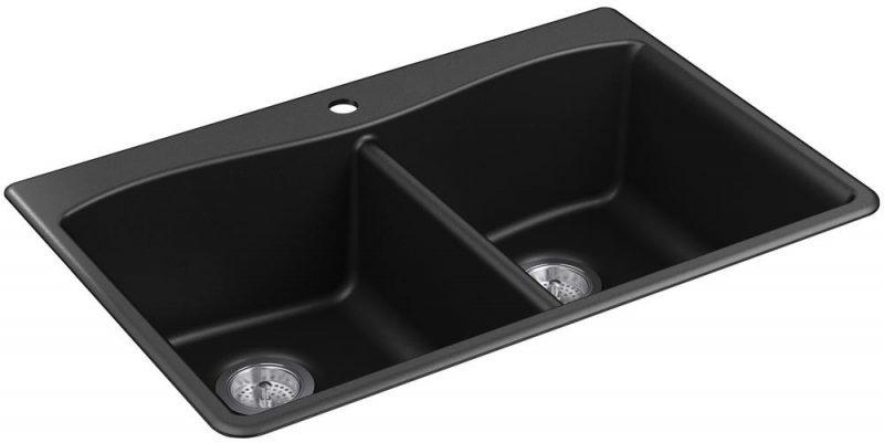 Kennon Sink Neoroc, Kohler