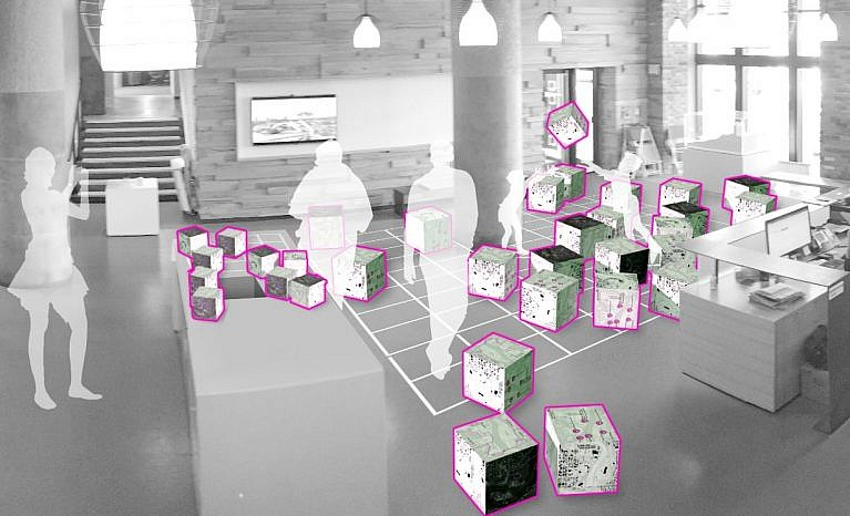 Dialog Opens Its Doors For Edmonton Design Week