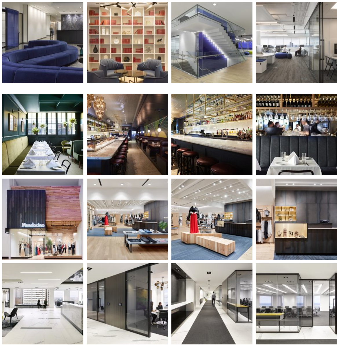 Representing the best of Ontario's interior design, the 2017 awards  which  recognize the work of Ontario-based designers across Canada and  internationally ...